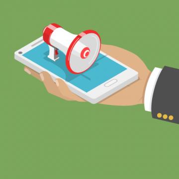 Mobilná reklama