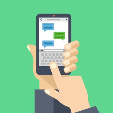 Reklamné SMS a MMS