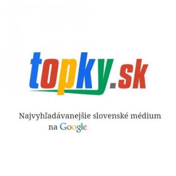 Topky.sk získali prvenstvo už štvrtý rok vporadí